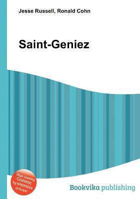 Saint-Geniez Jesse Russell