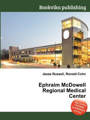 Ephraim McDowell Regional Medical Center Jesse Russell
