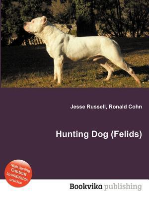 Hunting Dog  by  Jesse Russell