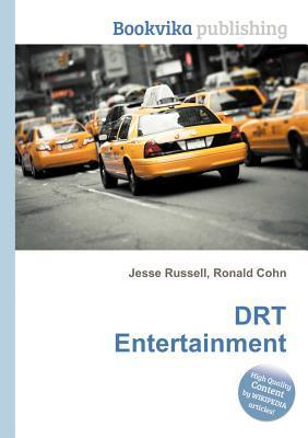Drt Entertainment Jesse Russell