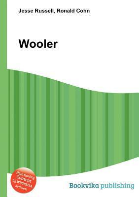 Wooler  by  Jesse Russell