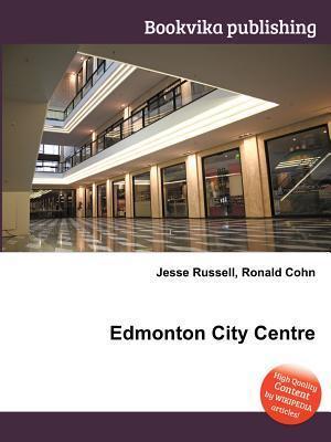 Edmonton City Centre Jesse Russell