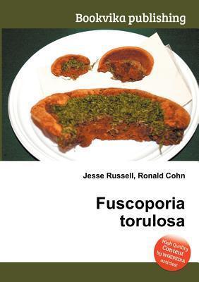 Fuscoporia Torulosa Jesse Russell