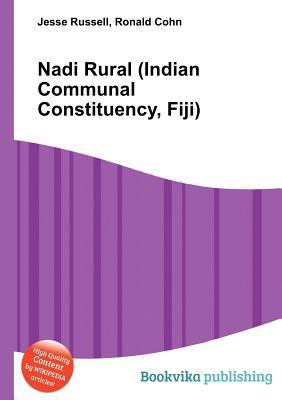 Nadi Rural  by  Jesse Russell