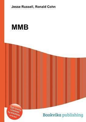 Mmb  by  Jesse Russell