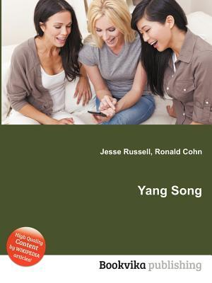 Yang Song  by  Jesse Russell