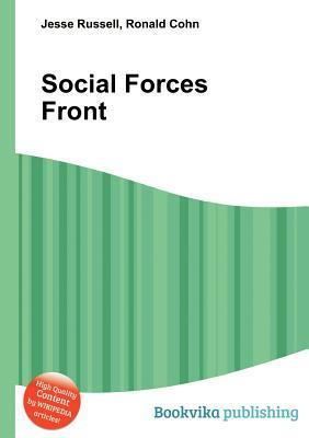 Social Forces Front  by  Jesse Russell