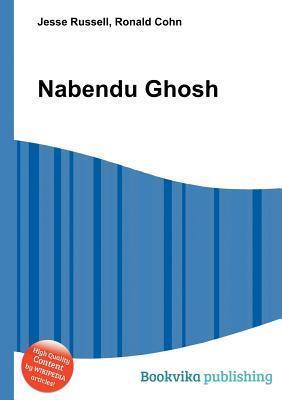 Nabendu Ghosh Jesse Russell