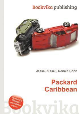 Packard Caribbean Jesse Russell