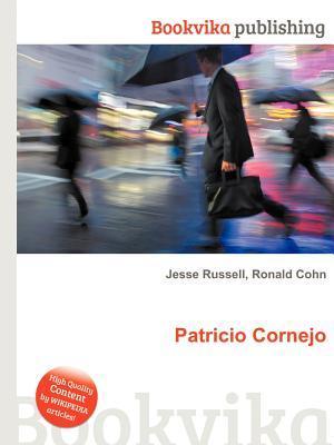 Patricio Cornejo Jesse Russell