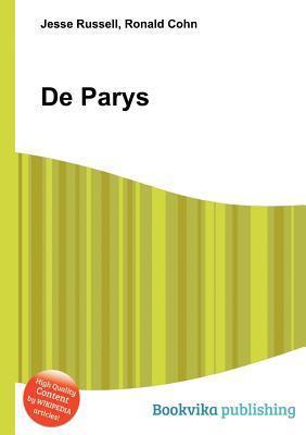 de Parys  by  Jesse Russell