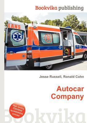 Autocar Company  by  Jesse Russell