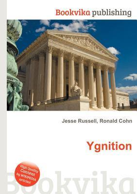 Ygnition Jesse Russell