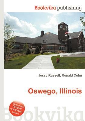 Oswego, Illinois  by  Jesse Russell