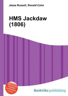 HMS Jackdaw (1806) Jesse Russell