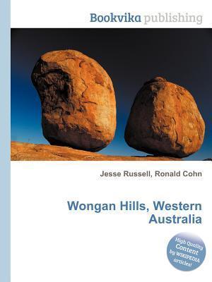 Wongan Hills, Western Australia Jesse Russell