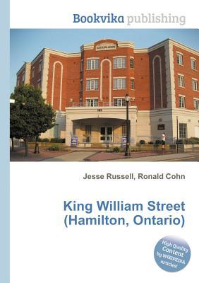 King William Street  by  Jesse Russell