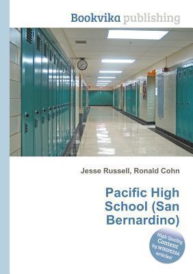 Pacific High School (San Bernardino) Jesse Russell