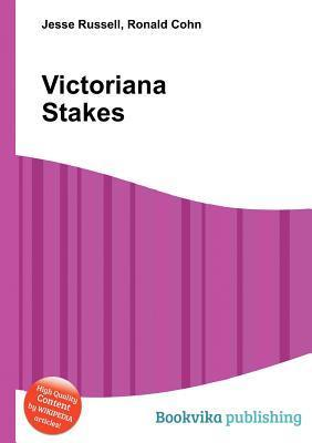 Victoriana Stakes  by  Jesse Russell