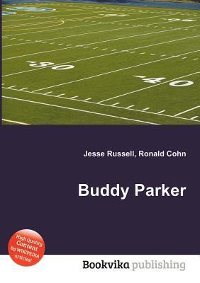 Buddy Parker Jesse Russell