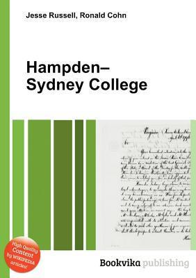 Hampden-Sydney College  by  Jesse Russell