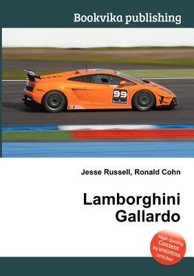 Lamborghini Gallardo  by  Jesse Russell