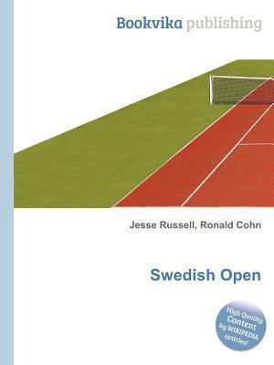 Swedish Open  by  Jesse Russell