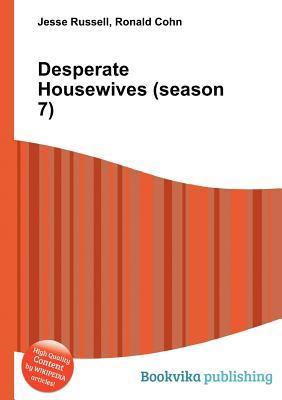Desperate Housewives (Season 7) Jesse Russell