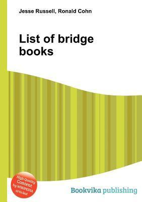 List of Bridge Books Jesse Russell