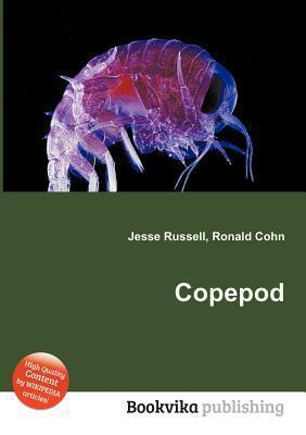 Copepod  by  Jesse Russell