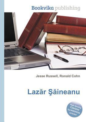 Laz R Ineanu Jesse Russell