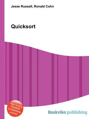 Quicksort  by  Jesse Russell