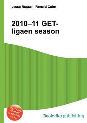2010-11 Get-Ligaen Season  by  Jesse Russell