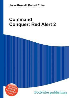Command Conquer: Red Alert 2  by  Jesse Russell