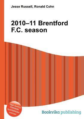 2010-11 Brentford F.C. Season Jesse Russell