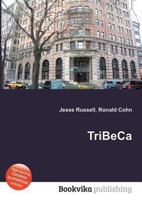 Tribeca Jesse Russell