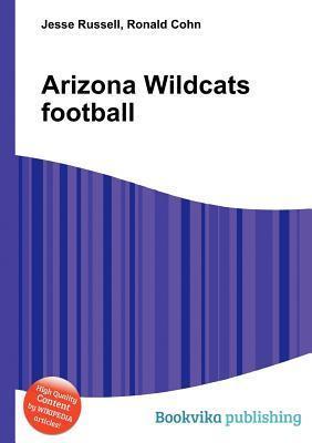 Arizona Wildcats Football  by  Jesse Russell