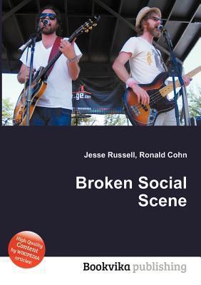 Broken Social Scene  by  Jesse Russell