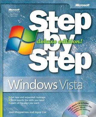 Windows Vista(r) Step Step Deluxe Edition by Joyce Cox