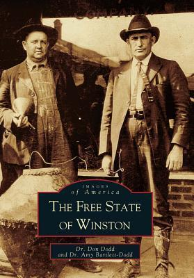 The Free State of Winston  by  Don Dodd