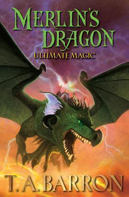 Ultimate Magic: Book 8  by  T.A. Barron