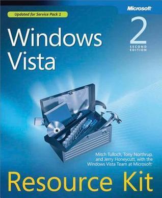 Windows Vista(r) Resource Kit  by  Jerry Honeycutt