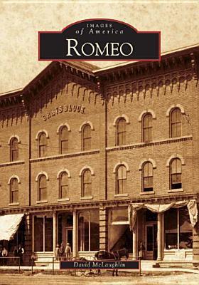 Romeo  by  David  McLaughlin