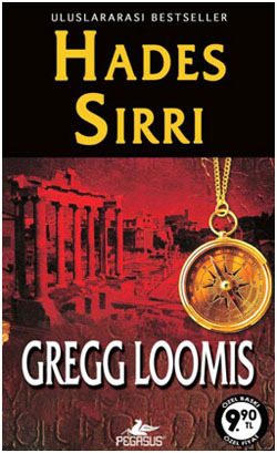 Hades Sırrı (Jason Peters #1)  by  Gregg Loomis