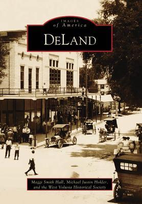 DeLand  by  Maggi Hall