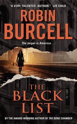 The Black List  by  Robin Burcell
