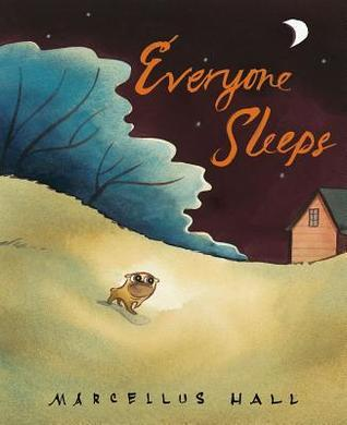 Everyone Sleeps  by  Marcellus Hall