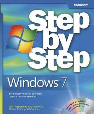 Windows(r) 7 Step  by  Step by Joan Preppernau