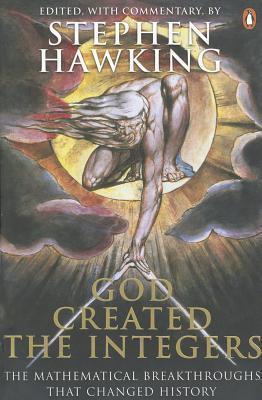 God Created The Integers Stephen Hawking