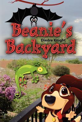 Beanies Backyard Diedre Knight